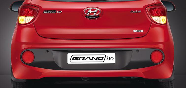 Xe Hyundai Grand i10